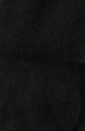 Детские шерстяные носки NORVEG черного цвета, арт. 9TSURU-002 | Фото 2