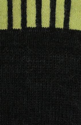 Детские шерстяные носки NORVEG серого цвета, арт. 9CRCURU-172 | Фото 2