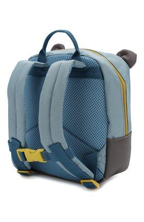 Детская рюкзак панда SIGIKID разноцветного цвета, арт. 24970 | Фото 2
