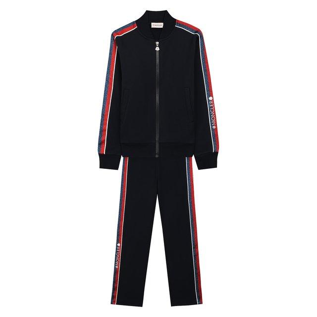 Спортивный костюм Moncler Enfant — Спортивный костюм