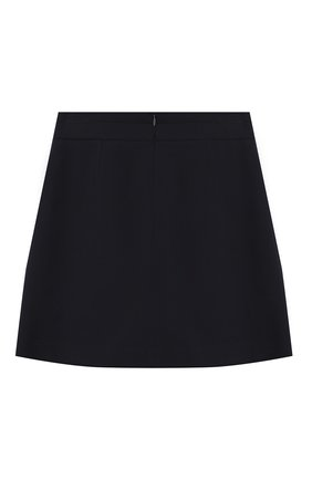 Детская юбка DAL LAGO темно-синего цвета, арт. R378/8111/13-16 | Фото 2