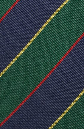 Шелковый галстук | Фото №3