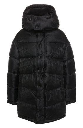 Утепленная куртка | Фото №1