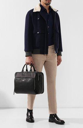 Текстильная дорожная сумка Veder | Фото №2
