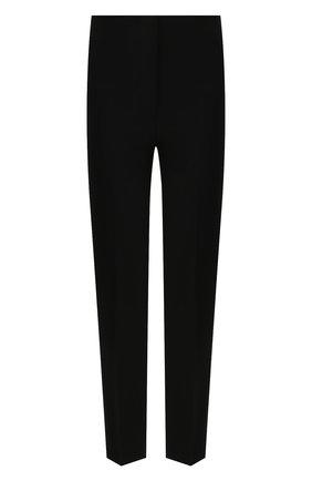 Женские брюки со стрелками ALEXANDERWANG.T черного цвета, арт. 4WC2194005 | Фото 1
