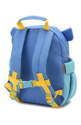 Детская рюкзак мишка SIGIKID синего цвета, арт. 24918 | Фото 2