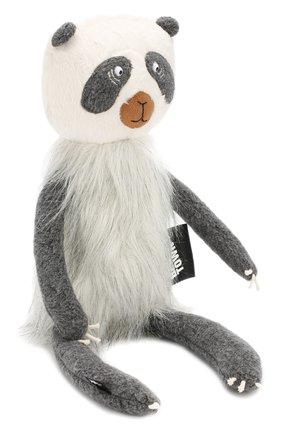 Детского игрушка сьюзи су ши SIGIKID черно-белого цвета, арт. 39008 | Фото 1