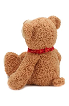 Детского игрушка мишка гилдехард small SIGIKID коричневого цвета, арт. 42363 | Фото 2