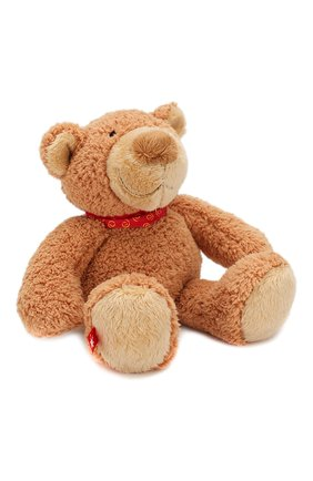 Детского игрушка мишка гилдехард medium SIGIKID коричневого цвета, арт. 42362 | Фото 1