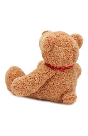 Детского игрушка мишка гилдехард medium SIGIKID коричневого цвета, арт. 42362 | Фото 2