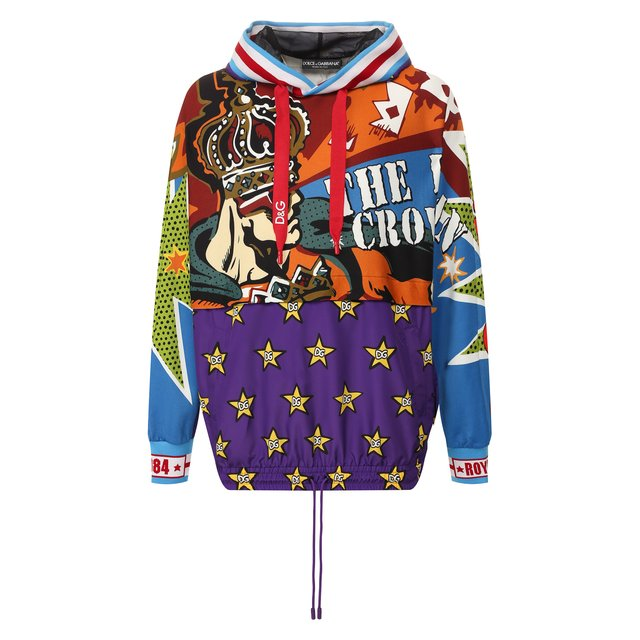 Худи Dolce & Gabbana — Худи