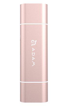 Мужской кард-ридер мультипортовый type-c ADAM ELEMENTS розового цвета, арт. ACRAD0GC05RG | Фото 1