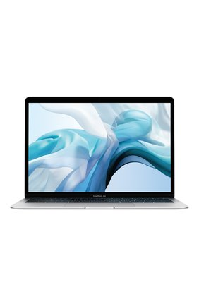 "MacBook Air 13"" Dual-Core i5 1.6GHz 8GB 128GB Silver | Фото №1"