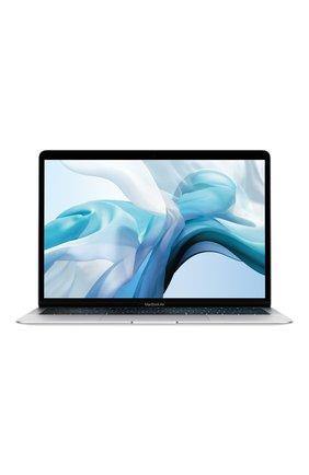 "MacBook Air 13"" Dual-Core i5 1.6GHz 8GB 256GB Silver | Фото №1"