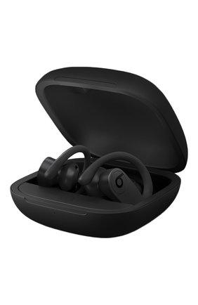 Мужские беспроводные наушники powerbeats pro totally wireless BEATS черного цвета, арт. MV6Y2EE/A   Фото 5
