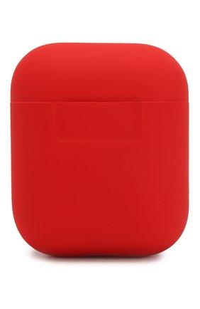 Чехол для airpods ELAGO красного цвета, арт. EAPSC-RD   Фото 1 (Статус проверки: Проверена категория)