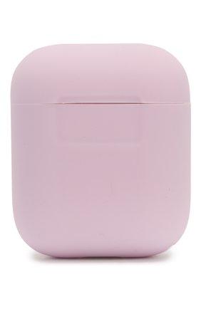 Чехол для airpods ELAGO фиолетового цвета, арт. EAPSC-LV   Фото 1 (Статус проверки: Проверена категория)