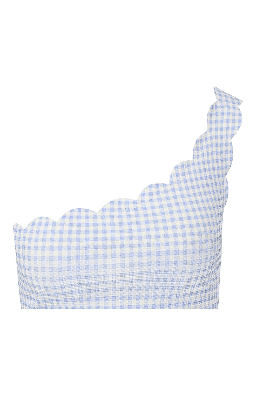 Женский бра-бандо MARYSIA голубого цвета, арт. ST068/EXCLUSIVE | Фото 1