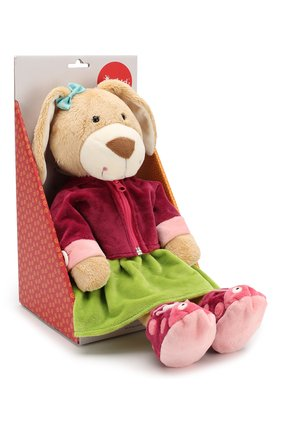 Детского развивающая игрушка кролик SIGIKID разноцветного цвета, арт. 42174 | Фото 1
