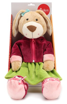 Детского развивающая игрушка кролик SIGIKID разноцветного цвета, арт. 42174 | Фото 2