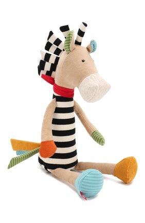 Игрушка Большая Зебра | Фото №1