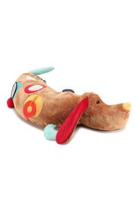 Детского развивающая игрушка собака SIGIKID разноцветного цвета, арт. 40999 | Фото 1