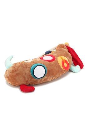 Детского развивающая игрушка собака SIGIKID разноцветного цвета, арт. 40999   Фото 2