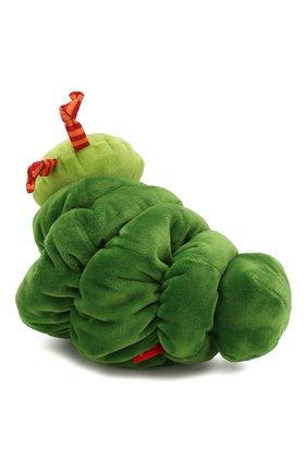Развивающая игрушка Гусеница | Фото №2
