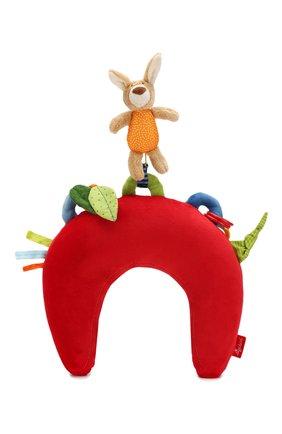 Развивающая игрушка Подушка | Фото №1