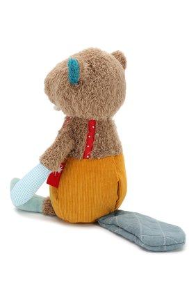 Детского игрушка бобрик SIGIKID разноцветного цвета, арт. 38949 | Фото 2
