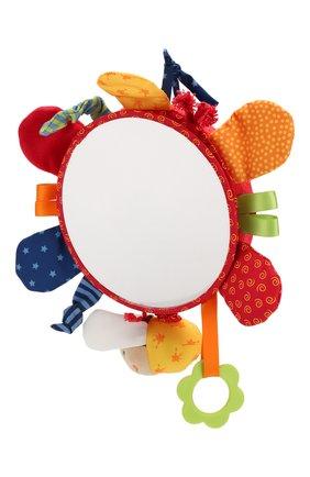 Детского развивающая игрушка цветок SIGIKID разноцветного цвета, арт. 40120 | Фото 2
