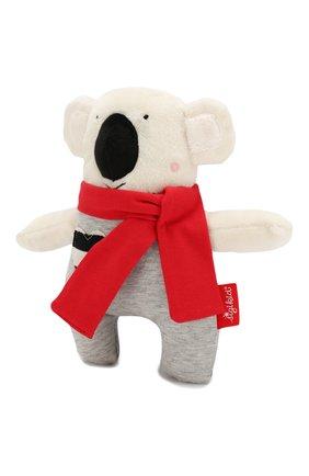 Детского игрушка коала SIGIKID серого цвета, арт. 39130 | Фото 1