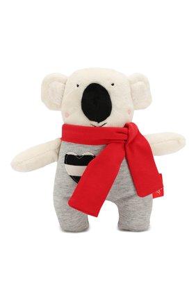 Детского игрушка коала SIGIKID серого цвета, арт. 39130 | Фото 2