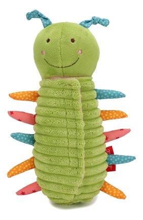 Развивающая игрушка Гусеница | Фото №1
