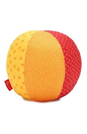 Детского игрушка мяч SIGIKID разноцветного цвета, арт. 49581 | Фото 2