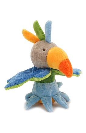 Детского развивающая игрушка птица SIGIKID разноцветного цвета, арт. 42292 | Фото 2