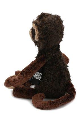 Детского игрушка дядюшка джунгли SIGIKID коричневого цвета, арт. 39132 | Фото 2