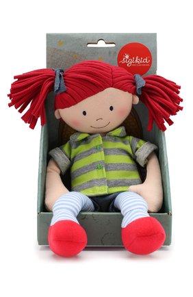 Детского кукла SIGIKID разноцветного цвета, арт. 41474 | Фото 2