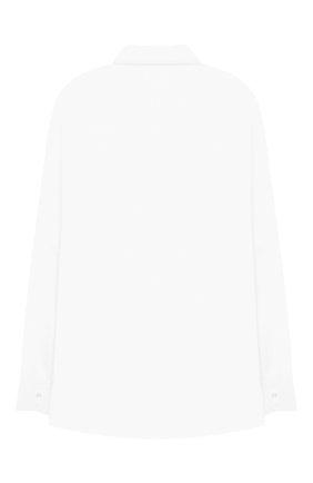 Хлопковая рубашка   Фото №2
