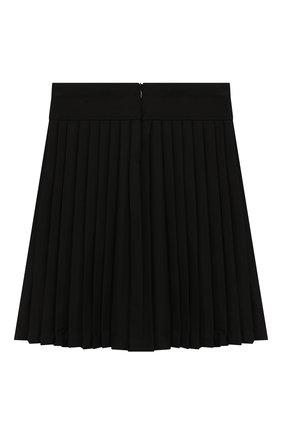 Плиссированная юбка   Фото №2