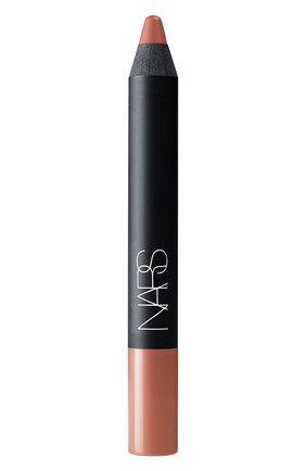Женский матовый карандаш для губ, оттенок good times NARS бесцветного цвета, арт. 2485NS | Фото 1