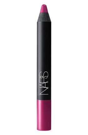 Матовый карандаш для губ, оттенок Promiscuous | Фото №1