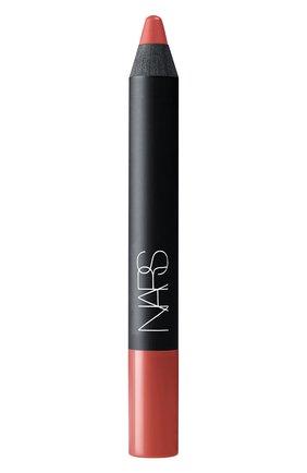 Женский матовый карандаш для губ, оттенок take me home NARS бесцветного цвета, арт. 2498NS | Фото 1