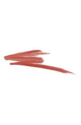 Женский матовый карандаш для губ, оттенок take me home NARS бесцветного цвета, арт. 2498NS | Фото 2