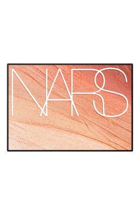 Женского палетка для макияжа hot nights NARS бесцветного цвета, арт. 0122NS | Фото 2