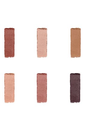 Женского палетка для макияжа hot nights NARS бесцветного цвета, арт. 0122NS | Фото 3