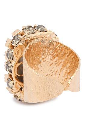 Женское кольцо ANTON HEUNIS золотого цвета, арт. FLT5.03 | Фото 2