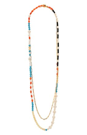 Женский браслет TIMELESS PEARLY разноцветного цвета, арт. NMP | Фото 1