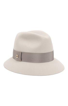 Фетровая шляпа Ingrid   Фото №1