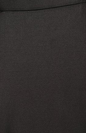 Женские колготки VERSACE черного цвета, арт. A82844/A230744 | Фото 2